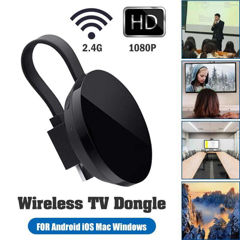 Para dlna para netflex miracast tv vara sem fio dongle para andriod para google casa para chromecast para hdmi wifi para cromecast