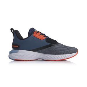 Image 2 - Li ning の男性 ln クラウドシールドクッションランニングシューズ watershell ライニング防水スポーツ靴スニーカー ARHP143 SOND19