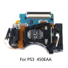 Lente de cabeza de recogida óptica KEM 450EAA Original para consola de juegos PS3 95AD, KES 450E