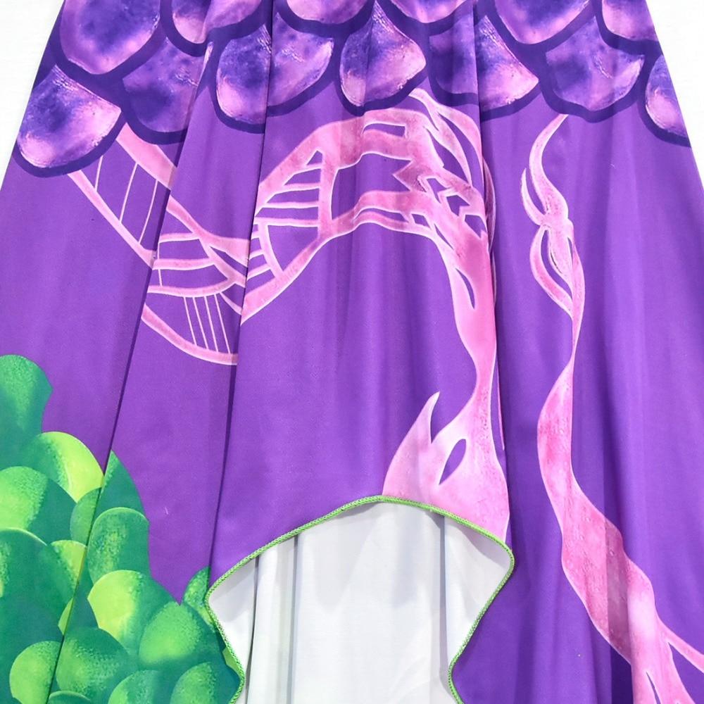 Descendants 3 Cosplay Costumes 14