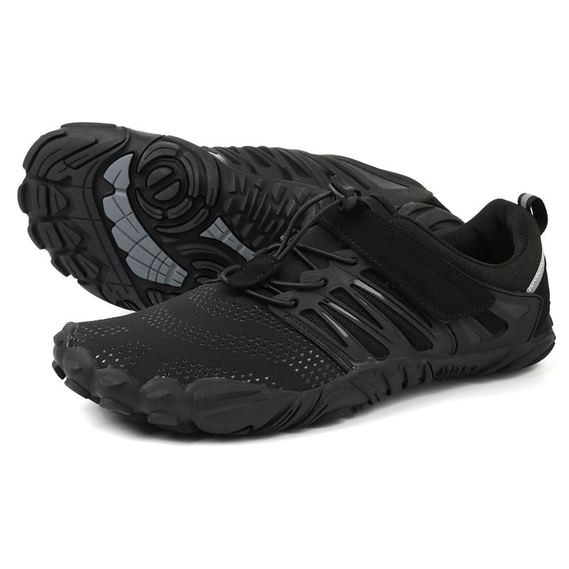 Unisex Sneakers Male Aqua Shoes Beach Five Finger Water Shoes High Quality Athletic Footwear For Men Women Fashion Woman 2019