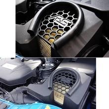 Автомобильный воздушный фильтр, защитная крышка на вход, автомобильные аксессуары для Ford Focus-RS Kuga 2012-2018