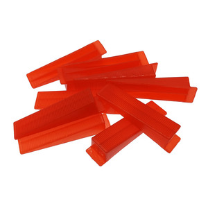 Image 5 - Free Shipping Hand Tool Pliers Disposable Plastic Bases Plastic Wedges Tile Locator Leveling System Tiling Installation Tool