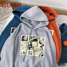 One Piece Men Sweatshirt