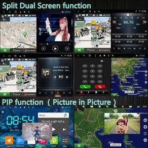 Image 3 - DSP 4G Android 10 Für Chery Tiggo 5X 4X 2019 2020 2021 GPS Stereo Auto Radio Multimedia Video Player navigation Autoradio 2 Din