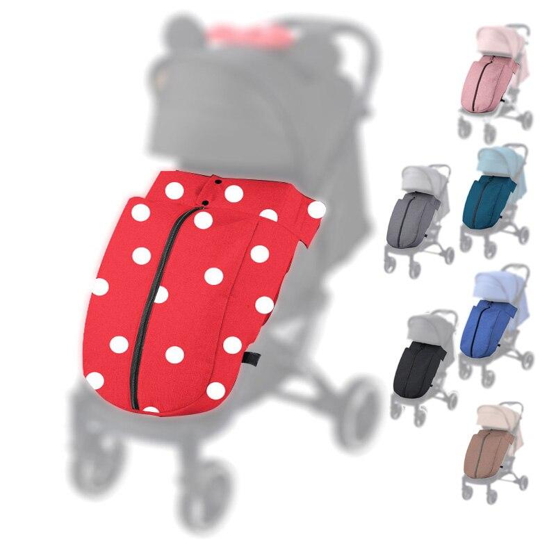 Ветрозащитная накладка на ножки коляски для серии Yoya Plus, оригинальные детские аксессуары Yoya Plus -2/-3/-4/-max/-pro 1