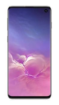Samsung Galaxy S10, Black Color (Black), Dual SIM, T Mobile Version, 12 8 GB Memoria Interna, 8 GB RAM, Screen D