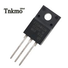 10PCS STF25NM60ND 25NM60ND TO 220F oder STF25NM60N F25NM60N TO220F 25A 600V Power MOSFET kostenloser lieferung
