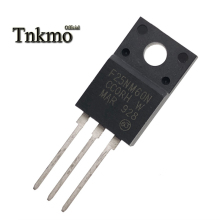 10PCS STF25NM60ND 25NM60ND  TO 220F  or STF25NM60N F25NM60N TO220F 25A 600V Power MOSFET free delivery