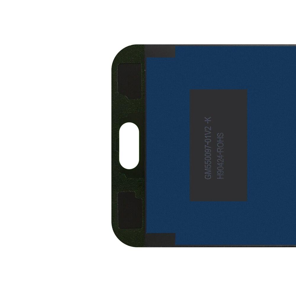 H21fb644e15d3444db71037a32d1fc6cd2 5.5'' Display for SAMSUNG Galaxy J7 Pro J730 LCD For SAMSUNG J7 2017 Display Touch Screen Digitizer J730F Adjustable
