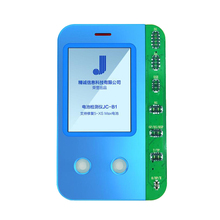 JC B1 סוללה בדיקות תיבת סוללה תיקון בדיקות מתכנת תיבה עבור iPhone 5/6/6s/7/8/X XS XS MAX XR