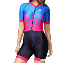 Pro Skinsuit women bike apparel tight triathlon suit cycle wear jersey custom clothes ciclismo maillot cycling team