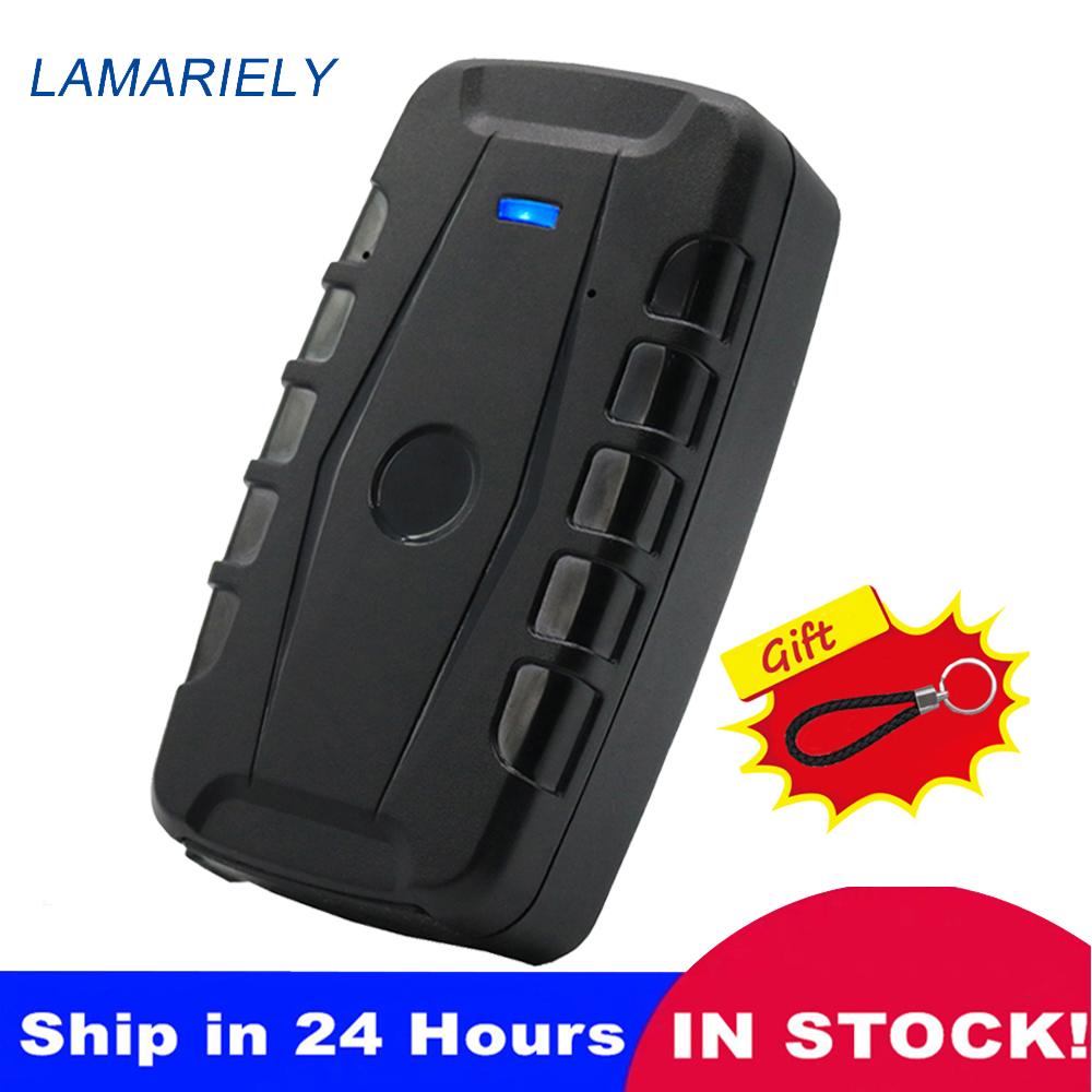 Gps-Tracker Auto-Magnet-Voice-Monitor TK905 LK209 Car Waterproof Long Standby Free-Web-App title=