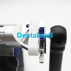 Image 5 - Стоматологический лабораторный шарнирный аппарат типа amann girrbach artex cr, полностью регулируемые лицевые банты