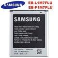 EB-L1M7FLU EB-F1M7FLU SAMSUNG оригинальный аккумулятор для Samsung Galaxy S3 мини GT-I8190 i8160 I8190N GT-i8200 S7562 S762 G313 1500 мА-ч