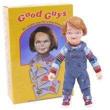 """NECA Childs oyun iyi adamlar Ultimate tıknaz PVC Action Figure koleksiyon Model oyuncak 4 """"10cm"""