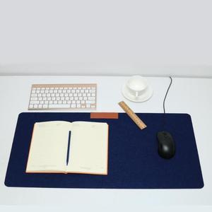 700*330 мм Большой Офисный Компьютерный стол коврик Современный Настольный Коврик для компьютерной мыши Шерсть Войлок подушка для ноутбука стол игровой Мат Коврик для мыши коврик