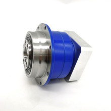 16mm Input Helical Gear Flange Output Gearbox Ratio 5:1 Planetary Reducer 3Arcmin for 750W 90mm Servo Motor