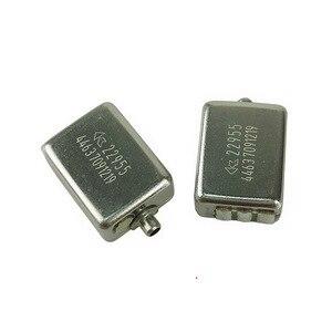 Image 1 - 2 adet Knowles CI 22955 In kulak kulaklık bas sürücü dengeli armatür alıcı hoparlör düşük frekanslı