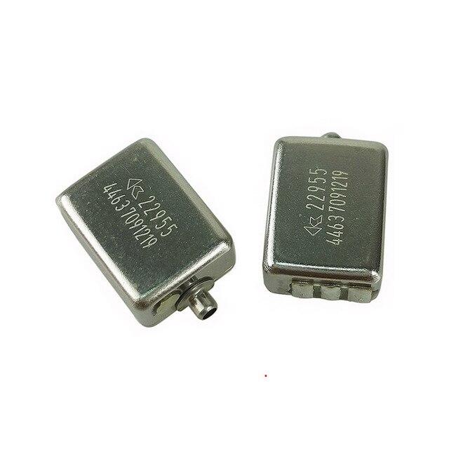 2 adet Knowles CI 22955 In kulak kulaklık bas sürücü dengeli armatür alıcı hoparlör düşük frekanslı