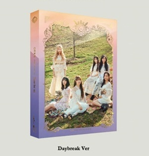 [MYKPOP]~100% OFFICIAL ORIGINAL~   GFRIEND # 2 Album: TIME FOR US 1, KPOP Fans Collection - SA190901405