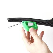 Универсальная щетка стеклоочистителя для автомобиля, восстанавливающее устройство, стеклоочистители для лобового стекла, инструмент для ...