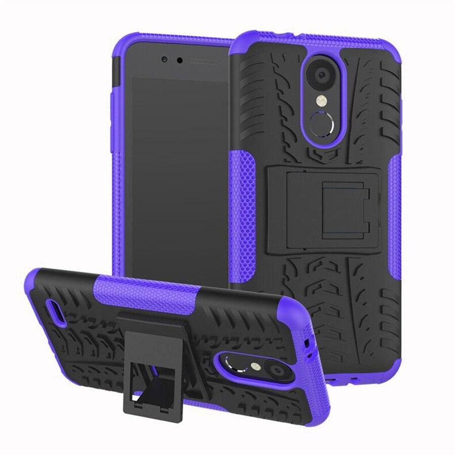 Casa Phones Accessories For LG V35 Thinq Case G6 G7 G8 Stylo5 X2 2019 K50 V50 V50S V40 Anti Falling Stranger Things Phone Cases