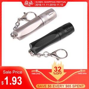 XANES 1464 Flashlight Mini T6