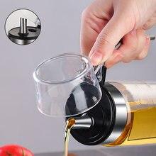 Бутылка для масла приготовления пищи уксуса барбекю бутылка