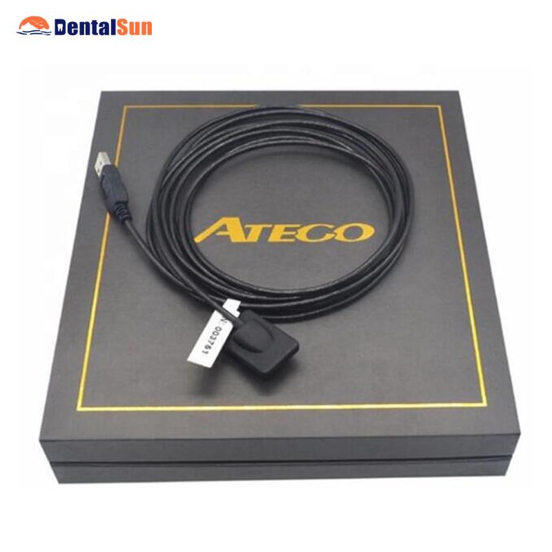 Dental Digital RVG X-Ray Sensor AT303 Dental Ateco Imaging X Ray Sensor