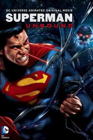 超人:解放
