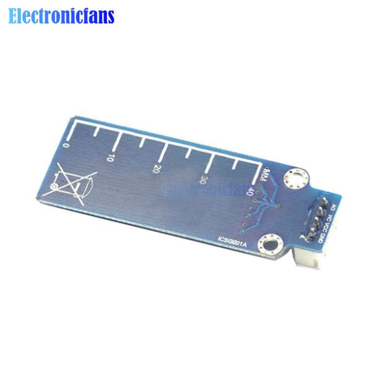 Raindrop Sensor Water level Detection Module Separate PCB Board Weather Module