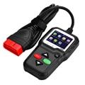 Автомобильный диагностический сканер Obd2  диагностический инструмент для автомобиля  считывание четких кодов ошибок  8-язычный Автомобильн...