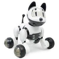Dog toy electronic pet smart pet dog induction child gift toy smart toy adult toy electronic toy remote control gift dog
