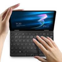 Ordinateur portable un Netbook OneMix 3Pro ordinateur portable 8.4 ''Win10 Intel Core i5-10210Y 16 go DDR 512 go PCIE SSD 8600mAH WiFi avec empreinte digitale