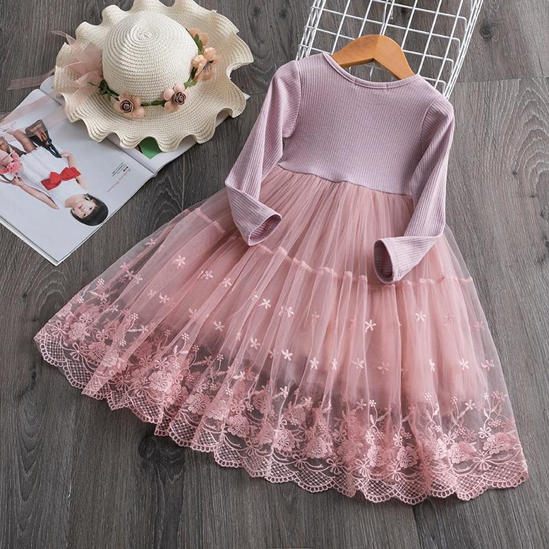 H2207c9c0bbdc42109f649c9df89aedean Girls Clothing Sets 2019 Summer Princess Girl Bling Star Flamingo Top + Bling Star Dress 2pcs Set Children Clothing Dresses