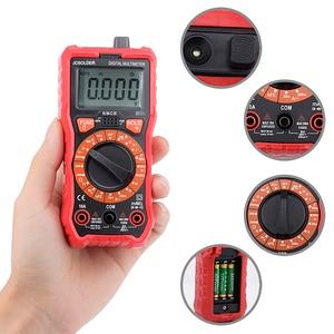 Image 5 - JCD Kit de soldador con multímetro Digital, rango automático, 6000 recuentos, CA/CC, 80W, 220V, temperatura ajustable, soldadura de soldadura