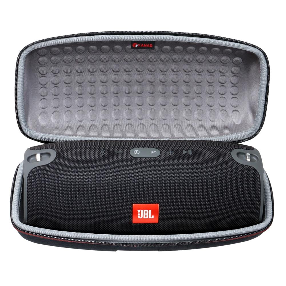 XANAD Waterproof EVA Hard Case For JBL Xtreme Portable Wireless Bluetooth Speaker