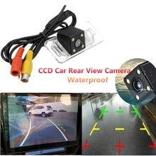 Przewodowa samochodowa kamera cofania dla BMW E39 E46 E53 170 ° Night Vision Backup podgląd widoku z tyłu kamery samochodowe rejestratory wideo