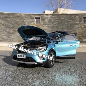 Image 4 - Diecast Auto Modell für CAPTUR Captur 1:18 + KLEINE GESCHENK!!!!!