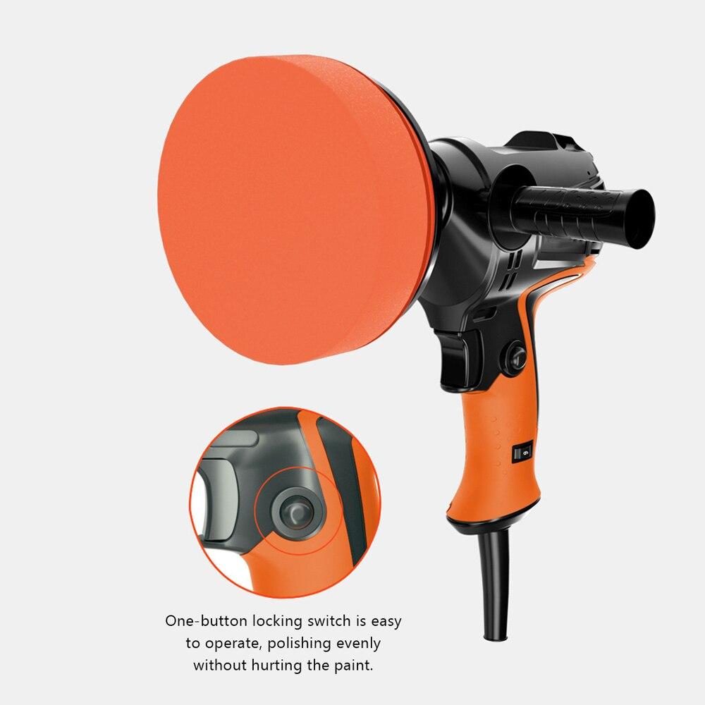 polisher carro eletrico polidor maquina de depilacao 02