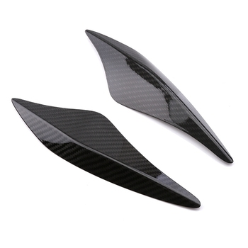 for Honda Forza 300 Forza 300 2018 2019 Carbon Fiber Fairing Cover Anti-Fall Protector Guard Molding Trim Motorcycle Accessories