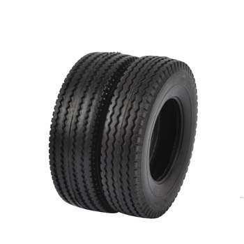 RC Car 1PCS 1/14 Rubber Trailer Car Tires for 1:14 Tamiya Tractor Truck RC Climbing Trailer Car Component rc toy truck body cab interior kits for 1 14 scale remote control car tamiya scania r620 56323 tractor trailer parts accessories