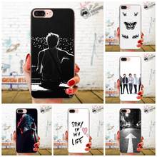 Niall Horan For Huawei Nova 2 V20 Y3II Y5 Y5II Y6 Y6II Y7 Y9 G8 G9 GR3 GR5 GX8 Prime 2018 2019 On Sale Luxury(China)