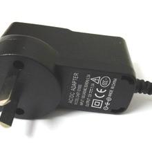 12V 2A DC switch Power Supply Adapter AU plug 2000mA 12V/2A For CCTV Camera