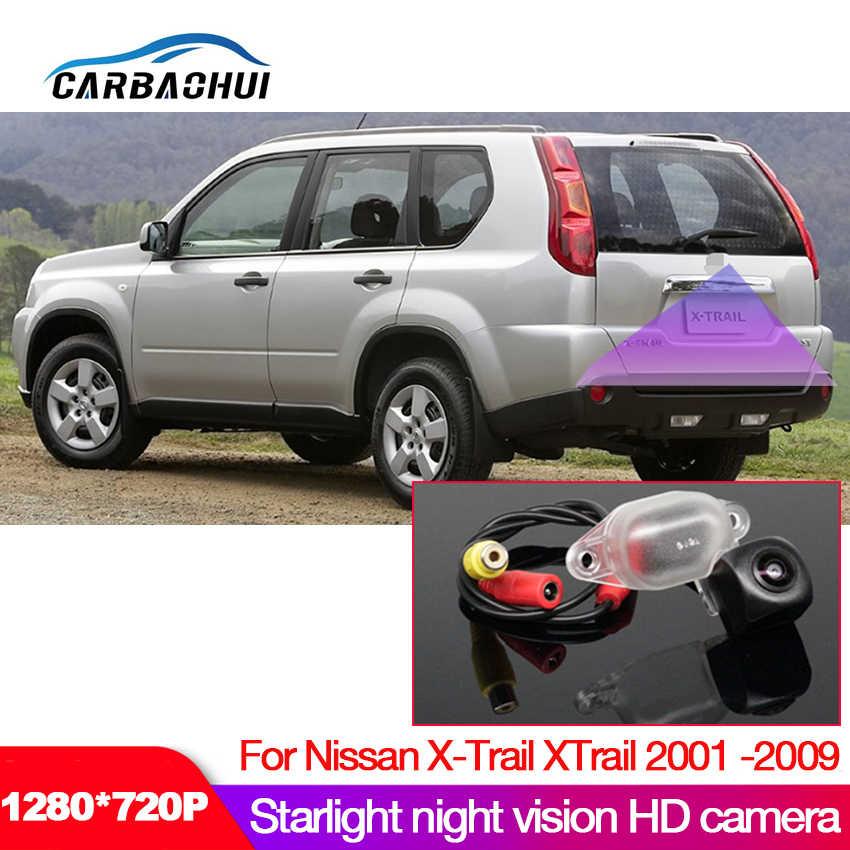 NISSAN X-Trail T30 Ladekantenschutz Lackschutzfolie Schutzfolie Carbon 3D  10072