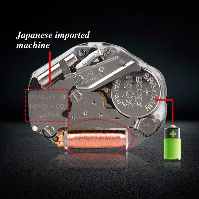 BOBO VOGEL reloj Holz Paar Uhren Männer Frauen часы женские Quarz Armbanduhren Für Männlichen Damen Marmor stil In Geschenk box dropship