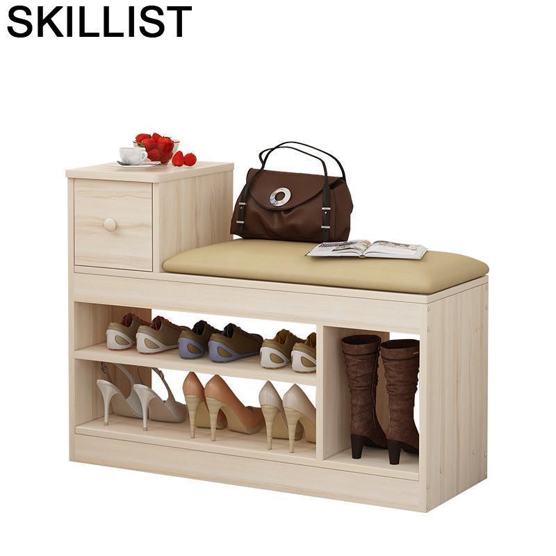 De Zapato Organizador font b Closet b font Rangement Mobili Schoenen Opbergen Furniture Mueble Meuble Chaussure