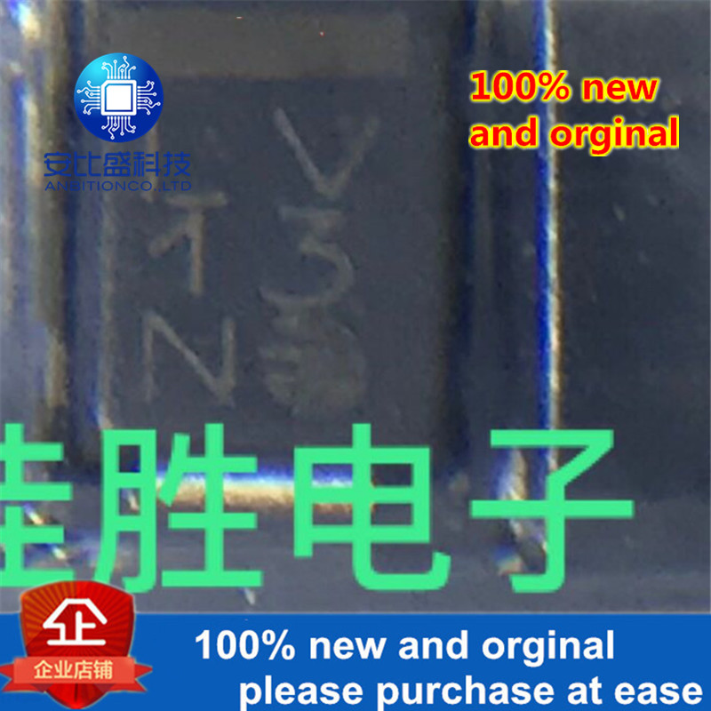 50pcs 100% New And Orginal P6SMB36A DO214AASMB Silk-screen LV  In Stock