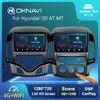 1280*720P Android 10,0 Radio del coche para Hyundai I30 en MT 2006, 2007, 2008, 2009, 2010, 2011, 2012 Player DSP Carplay 6G 128G GPS